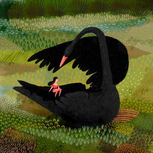 The Artist's Studio: Jane Newland | Mindful Puzzles